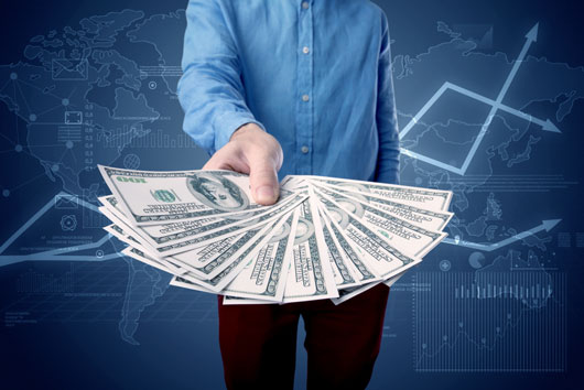 Грошик – сервіс експрес-кредитування