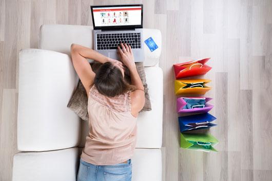 Особливості онлайн кредитування