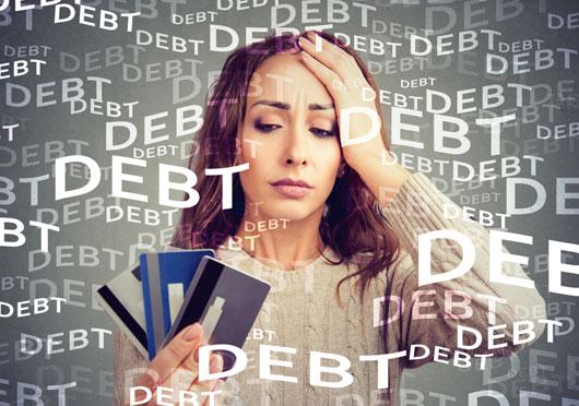 Як видалити свій номер з бази кредиторів?