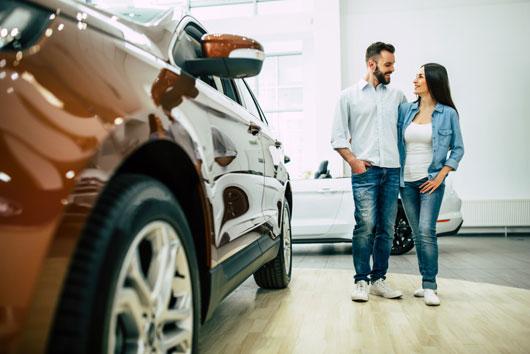 Як переоформити автомобіль в Україні