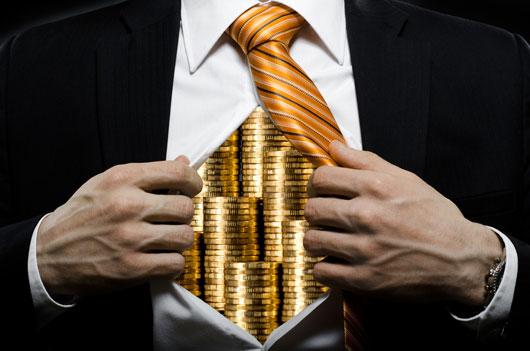 Формула багатсва: скільки повинен заробляти українець