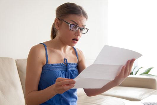 Де взяти кредит з наявними простроченнями?